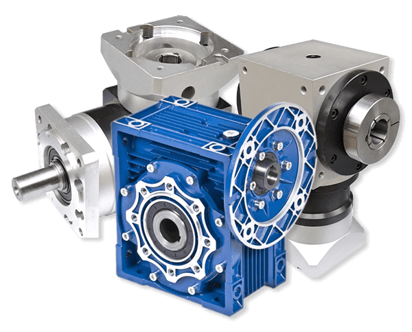 gearbox and reducer manufacturer