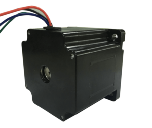 2 phrase stepper motor 110mm