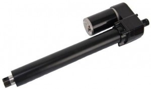 DLA2 linear actuator