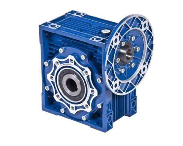 RV worm gearbox