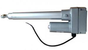 SLA360 solar actuator