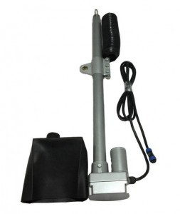 SLA600 solar tracking systems actuator