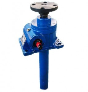 SWL screw jack lift