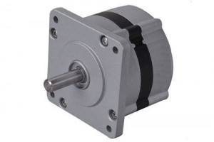 BLDC motor range