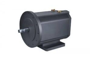 PMSM motor range