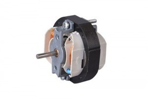 Induction motor range