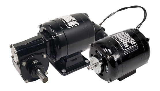 Buying the Right-Sized Electric Motors