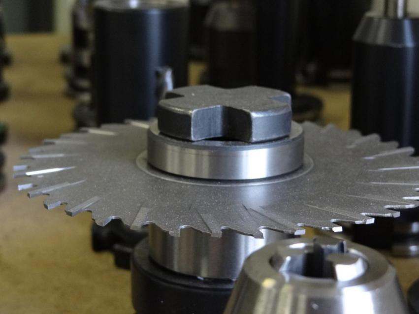 Machining All Moving Parts to High Precision in Electric Motors