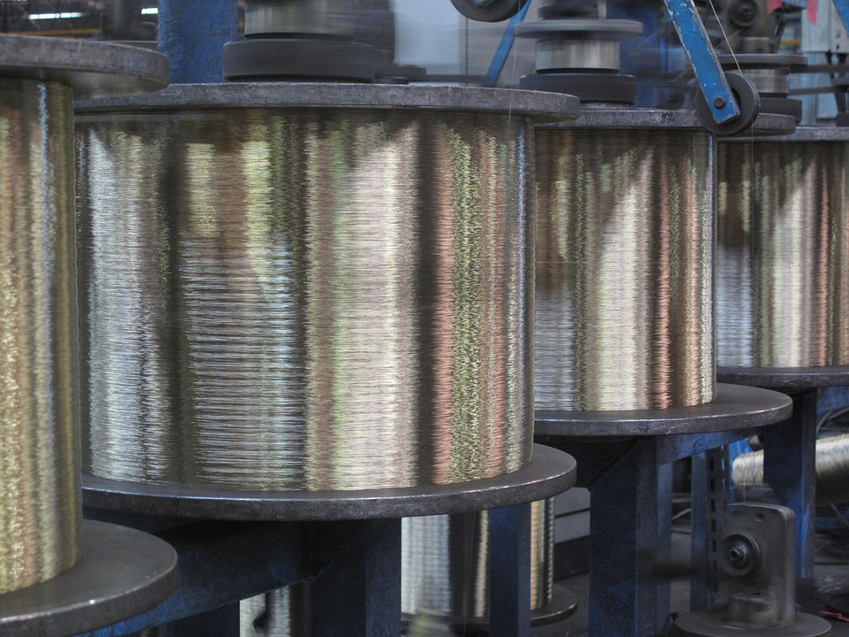 Motor manufacturers can use more coils make motor more efficient