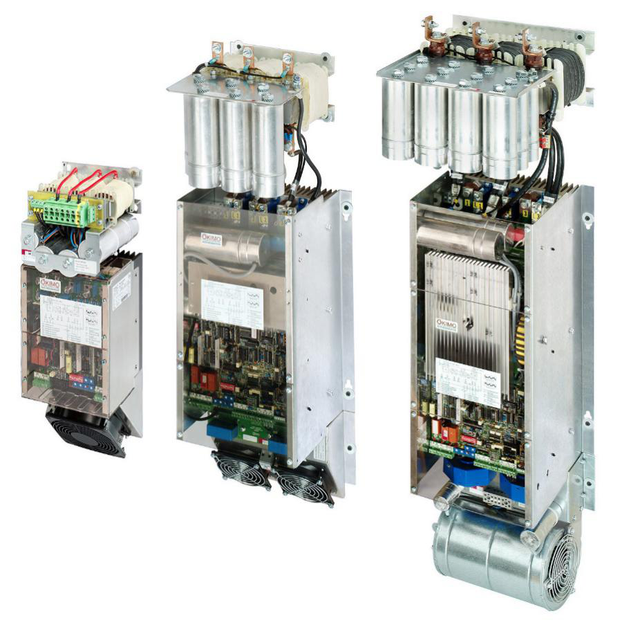 Variable Speed Drives in Electric Motors
