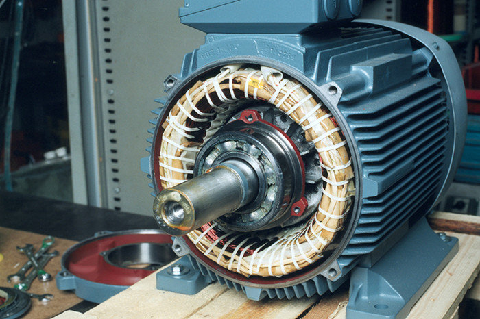 How electric motor manufacturers and users can ensure its for Electric car motor manufacturers