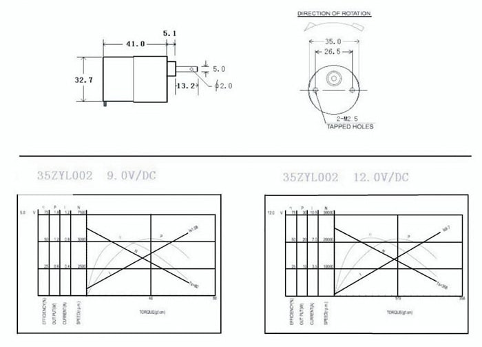note dispenser motor drawing