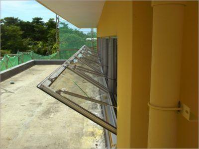 window actuator