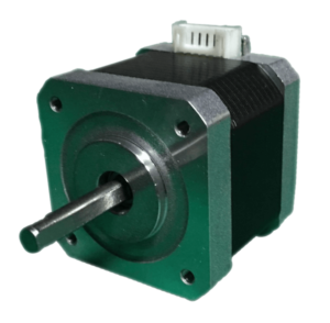 3 phrase 42mm size stepper motor