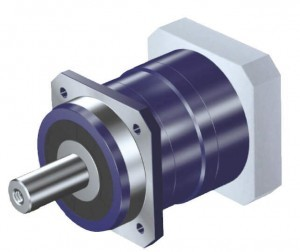 AF planetary gearbox