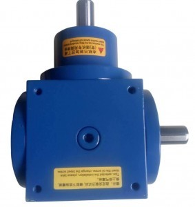 HD series Bevel gearbox
