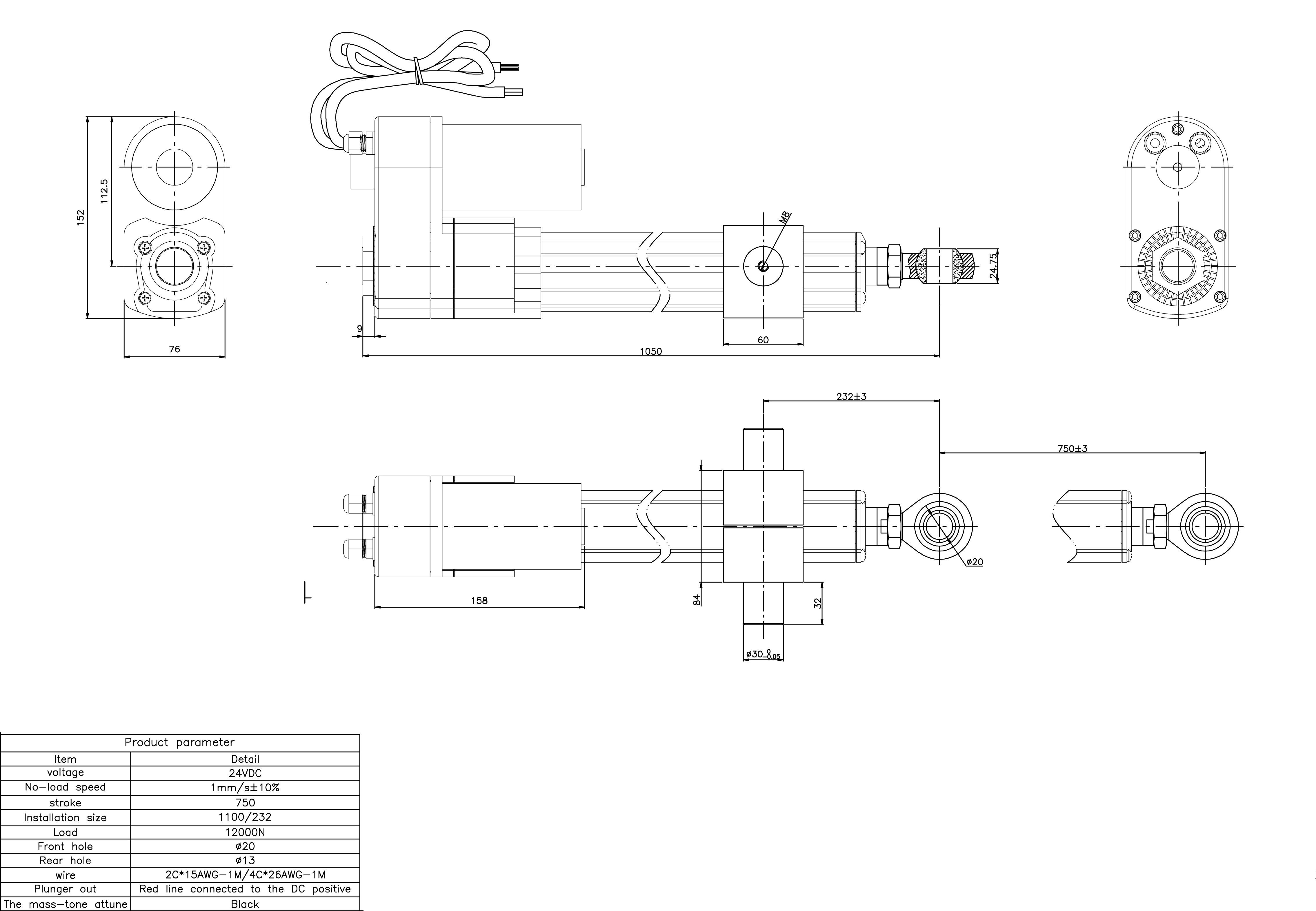 sla1500-outline-drawing