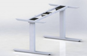 lifting desk
