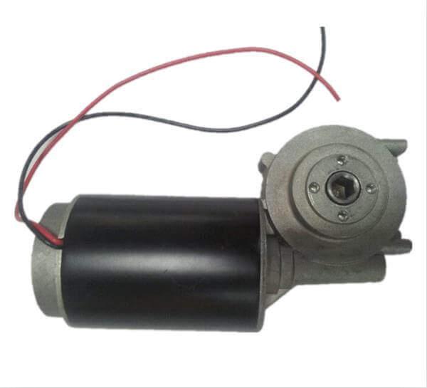 oil mill machine motor