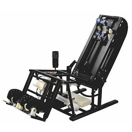 Recliner Chair Mechanisms Sofa Mechanism Power Jack Motion