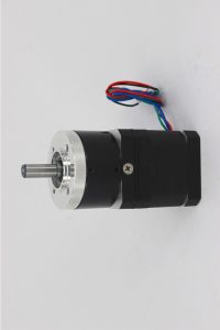 42mm planetary gear stepper motor