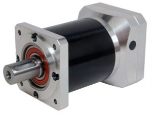 planetary gearbox for textile machine